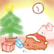 キュリスマスの夜
