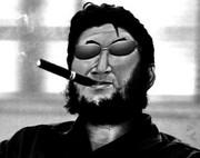 キューバの変態糞親父