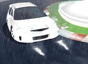 Honda Civic EK9 SiR
