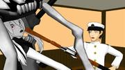 提督のハートは掴めない(空母ヲ級)  告白作戦