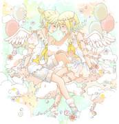 天使のラブソングを