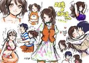 【アマガミ】イメージで26歳の紗江ちゃん