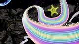 【マリオカート8】 レインボーロード (Section 3)
