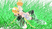【MMD】ファンタジー【鏡音】