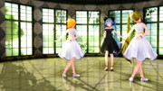 【MMD】From Y to Y