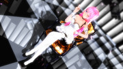 【MMD】ルカで「SweetDevil」.2