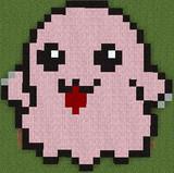 【Minecraft】 モチモン 【デジモン】
