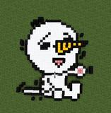 【Minecraft】 プルー 【RAVE】