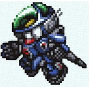 【Minecraft】 レイズナー 【蒼き流星SPTレイズナー】
