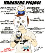 【流田Project】カウントダウンライブ&5周年記念ワンマンライブ