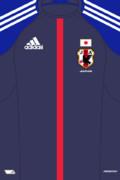 日本代表 2012-13 「結束」