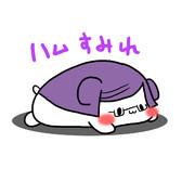 [あんガル] すみれ [ハム化]