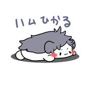 [あんガル] ひかる [ハム化]