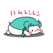 [あんガル] レンレン [ハム化]