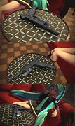 【Glock18】次の動画で使わせてもらう銃(予定)