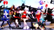 【MMD】あけましておめでとうございますヾ(*´∀`*)ノ