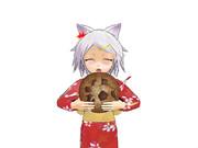楓とクッキー