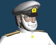 提督が鎮守府に着任しました