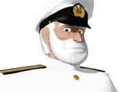 これより艦隊の指揮に入ります。