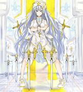 聖者の十字