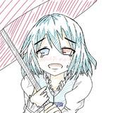 落書き小傘ちゃん