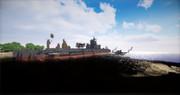 【Minecraft】伊400型潜水艦