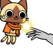 地球防衛ネコ