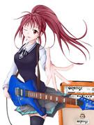 ギター少女!