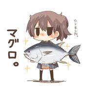 マグロ加賀