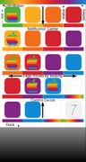 [4インチ]iOS7壁紙1