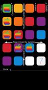 [4インチ]iOS7壁紙2
