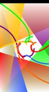 [4インチ]iOS7壁紙3