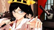 霧島ネキ、恋の2-4-11を歌う