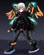 菊月改二 D-KZIX/v