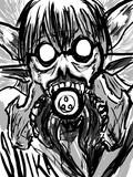 スイカ ウンザン ゴリアテ∴幻想郷崩壊 イメージボード
