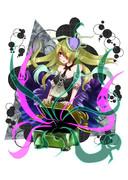 【パズドラ】冥夜の女神・パンドラ
