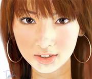 若かりし日の北川景子さん