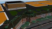 ついに丸ノ内にビルが建ち始めました!