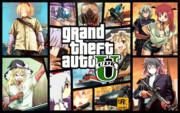 Grand Theft Auto☆