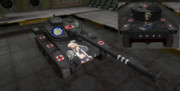 【WoT】海軍七一式痛戦車「ぜかまし」【T71】