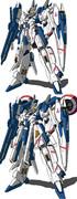 RVZ-008  R(ルイゼ)・ガンダム