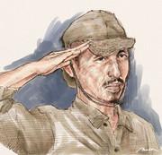 追悼:小野田少尉