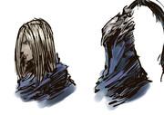アルトリウス兄貴の素顔