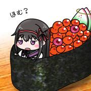 軍艦少女イクラ☆ほむら 弐