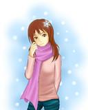 テーマ『雪』