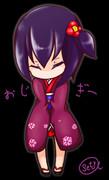 【ブレフロ】夜姫キクリ