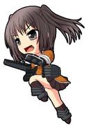 川内型軽巡洋艦1番艦 川内 「出撃だ!夜戦だ!」