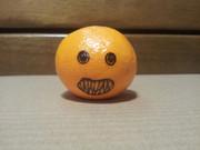 オレンジなあいつ