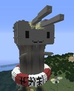 【Minecraft】連装砲ちゃん