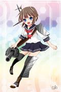 装甲巡洋艦 八雲